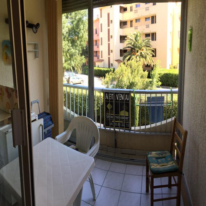 Offres de vente Appartement Argeles plage (66700)