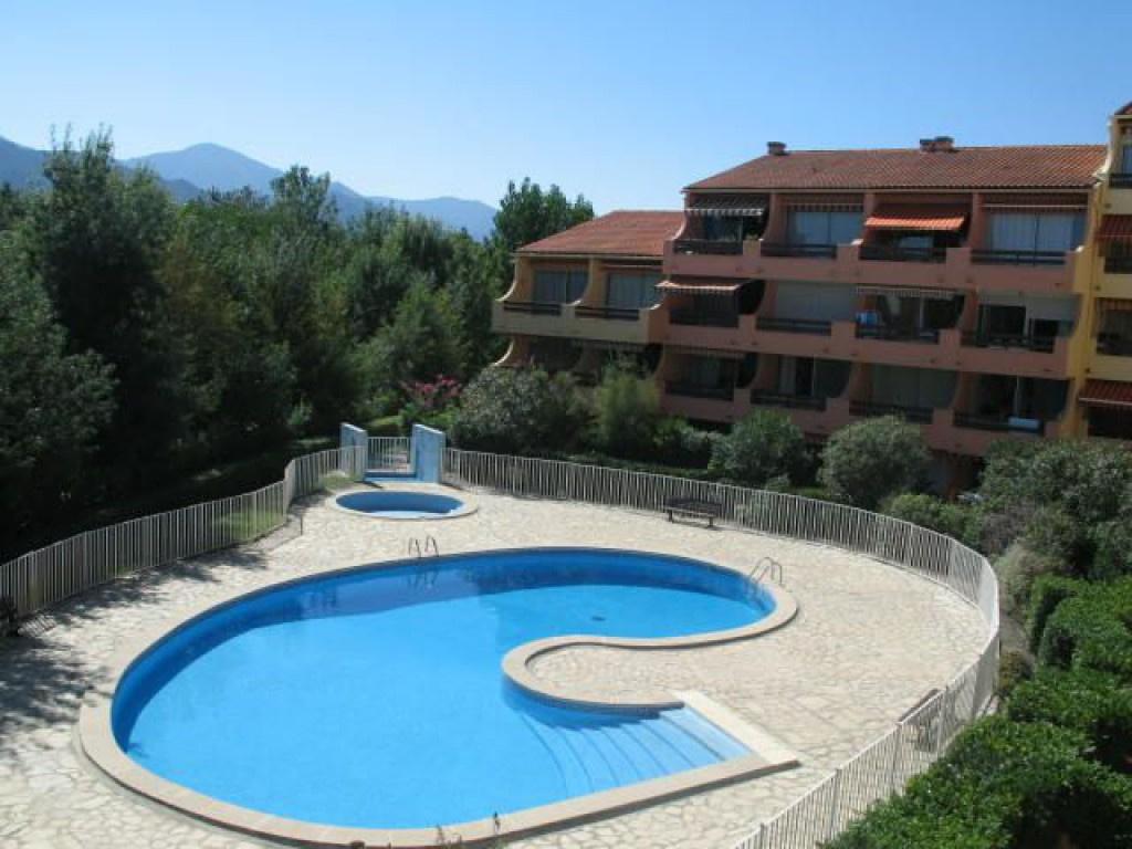Vente appartements argeles sur mer collioure et plus vente studio t2 t3 - Location meuble argeles sur mer ...